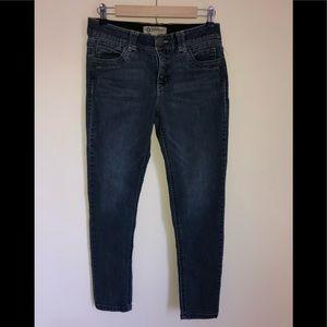 Democracy Ab Technology Skinny Jeans
